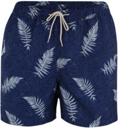 Badeshorts ´SLHCLASSIC AOP SWIMSHORTS W CITRON AOP´