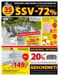 Dänisches Bettenlager SSV - bis 22.06.2019