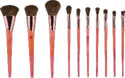 BH Cosmetics Pinselset Marvyn Macnificent - 10-teilig