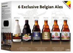 """Geschenkset """"Belgische Ales"""""""