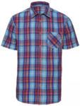 NKD Herren-Hemd in Seersucker-Qualität