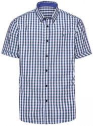 Herren-Hemd mit Button-down-Kragen