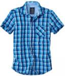 NKD Herren-Hemd in angesagtem Style