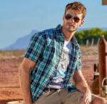 NKD Herren-Hemd in coolem Design