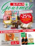 SPAR Gourmet SPAR Gourmet Flugblatt 19.06. bis 03.07. - bis 03.07.2019