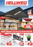 HELLWEG Baumarkt Wochenangebote - bis 29.06.2019