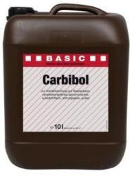 Basic Holzschutzlasur Carbibol 10L