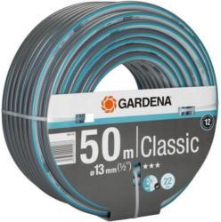 """Gardena Classic Schlauch 13 mm, 1/2"""" 50m ohne Systemteile"""