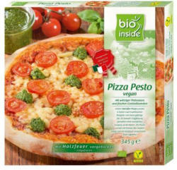Pizza Pesto