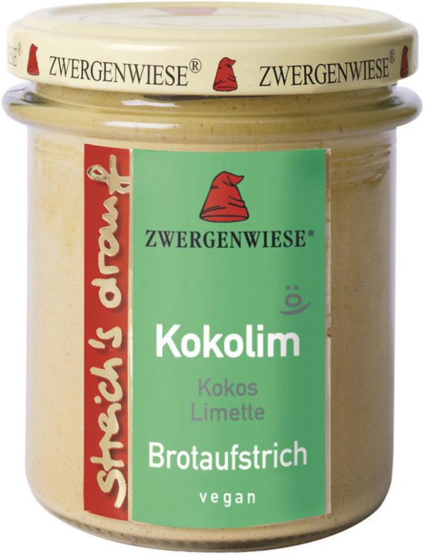 streich's drauf Kokolim