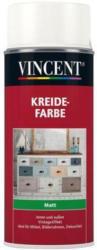 Vincent Kreidefarbe kreideweiß matt, 0,4 L