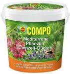 HELLWEG Baumarkt Compo Mediterrane Pflanzen Langzeit-Dünger 1,5 kg