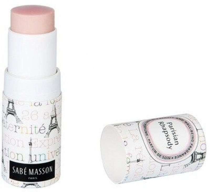 Sabé Masson Parisian Rhapsody Soft Perfume
