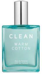 Clean Warm Cotton Eau de Toilette