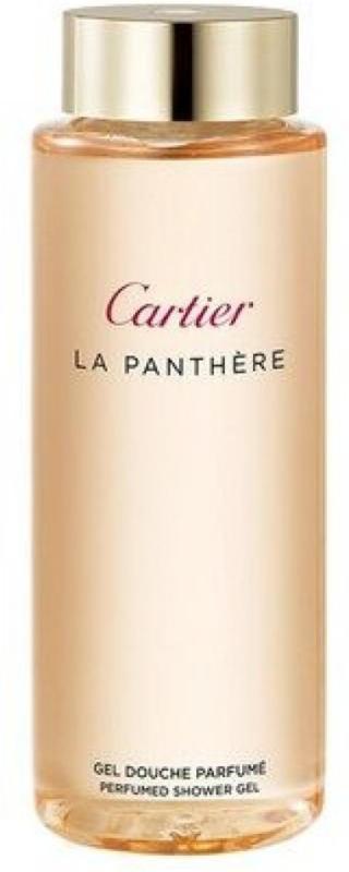 Cartier La Panthère Duschgel