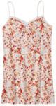 NKD Damen-Nachthemd mit floralem Muster