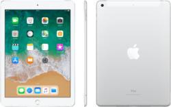 Tablets - APPLE iPad (2018), Tablet , 32 GB, 9.7 Zoll, Silber