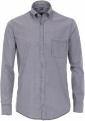 CASAMODA Hemd »Freizeithemd gestreift«