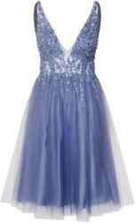 Kleid ´SHORT RAY BEADS´