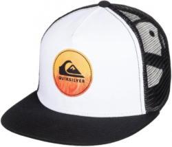 Quiksilver Trucker Cap »Bombastic«