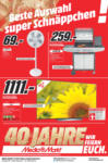Media Markt Multimediaangebote - bis 24.06.2019
