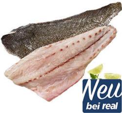 Adlerfischfilet Cromaris mit Haut, aus Aquakultur in Kroatien, je 100 g