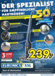EURONICS XXL Frey & Diessl Prospekt - bis 24.06.2019