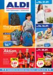 ALDI Nord Wochen Angebote - ab 01.07.2019