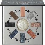 dm-drogerie markt BH Cosmetics Lidschattenpalette Mini Zodiac Krebs
