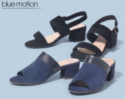 BLUE MOTION Damen-Mules/-Sandalette