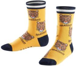 FALKE Socken Tiger Allover (1 Paar)