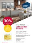 küchenquelle 30% auf alle Küchen + Gratis Abbau und Mitnahme Ihrer alten Küche!* - bis 01.09.2019