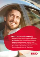 ERGO Kfz-Versicherung