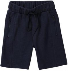 Jungen-Bermudas mit 2 Reißverschluss-Taschen