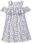 NKD Mädchen-Kleid mit offener Schulter