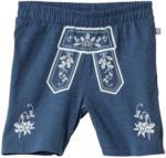 NKD Baby-Jungen-Trachten-Shorts mit traditionellem Latz
