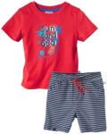 NKD Baby-Jungen-T-Shirt und Shorts, 2-teilig
