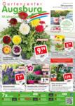Gartencenter Augsburg Wochenangebote - bis 30.06.2019