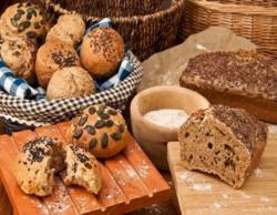 Brot und Gebäck selber machen
