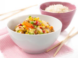 Asiaküche - Eine kulinarische Reise nach Fernost