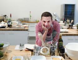 Kochen mit Aaron