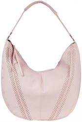 Damen-Handtasche mit schickem Lochmuster
