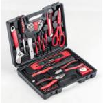 BayWa Bau- & Gartenmärkte Basic Werkzeugkoffer 44tlg.