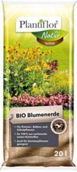 Plantiflor Plantiflor BIO Blumenerde, torffrei, 20 L