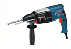 Bosch Bohrhammer mit SDS-plus GBH 2-28 DV Professional - Lieferumfang: Handwerkerkoffer