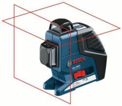 Bosch GLL 2-80 P Set mit Universalhalterung BM 1 - Lieferumfang:Basispaket