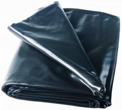 Heissner PVC-Teichfolie abgepackt - B x L: 4 x 5 m = 20 m²,  Folienstärke: 0,5 mm