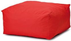 Belardo Hocker Papilio - Farbe: Rot