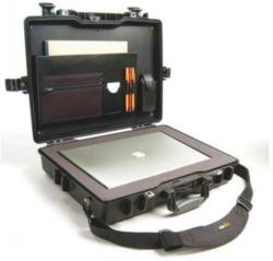 Peli-Schutzkoffer 1495 - Ausführung: ohne Schaumstoff-Einsatz