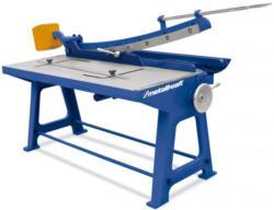 Metallkraft Tafelblechschere BSS 1250 E